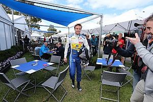 Formula 1 Breaking news Sauber baffled by van der Garde's accusations