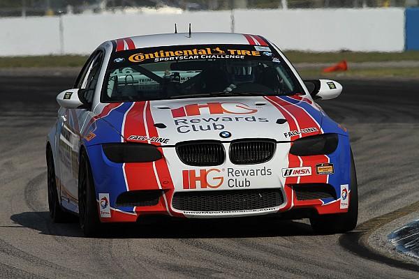 Fall-Line Motorsports presenta alineación para 12 Horas de Sebring