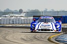 Halfway through Sebring 12 Hours and four prototypes remain within striking distance