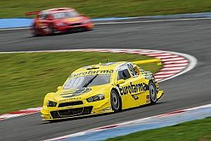 Stock car Reporte de la carrera Ricardo Mauricio y Néstor Girolami ganan los stock cars en Brasil