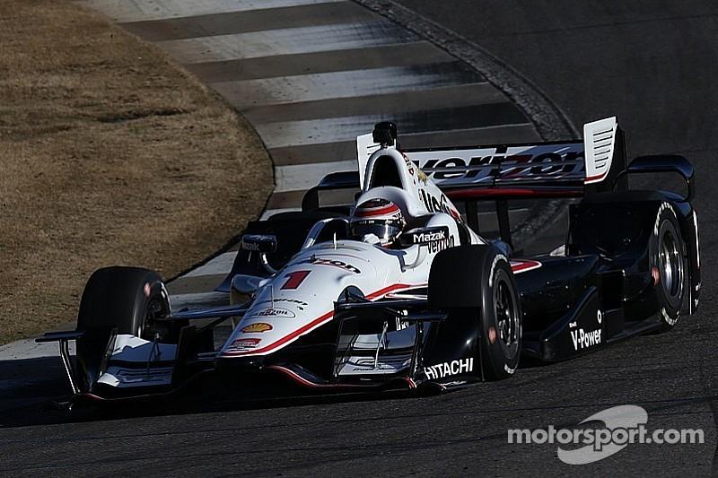 В IndyCar хотят проводить этапы за пределами Северной Америки