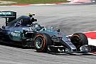 GP de Malaisie - Essais Libres 2 : Hamilton, malgré une télémétrie défaillante