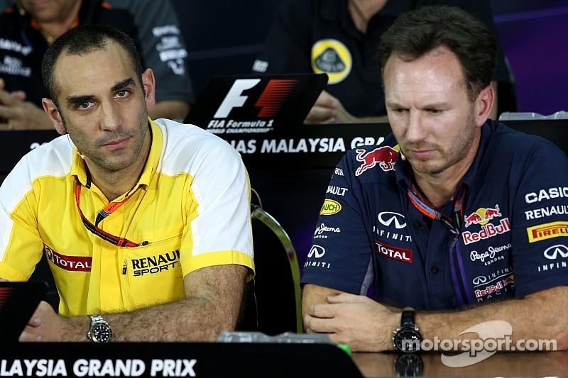 Renault - Quitter la F1 est une possibilité
