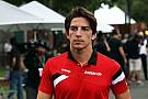 Роберто Мери ждет гонка после гонки