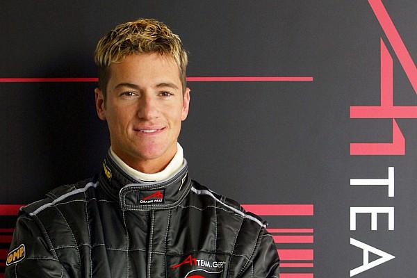 Schumacher's stepbrother 'on Germanwings passenger list'