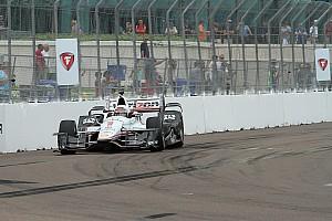IndyCar Résumé d'essais libres Résultats IndyCar - EL3 : Power et Penske toujours devant