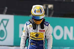 Formule 1 Résumé de course Ericsson relativise sa sortie de piste