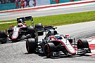 Button y Alonso, sorprendidos por el ritmo de McLaren