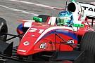 Мавланов вернулся в состав Zeta Corse на тестах