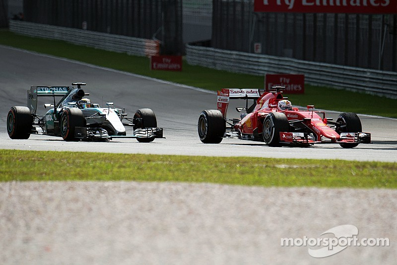В Mercedes будут работать над гоночным темпом
