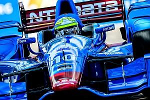 IndyCar Actualités Débris et voiture de sécurité posent question après la première course