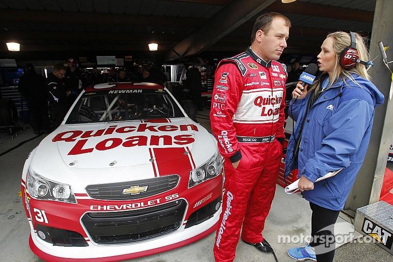 NASCAR slams RCR Newman team for tire manipulation