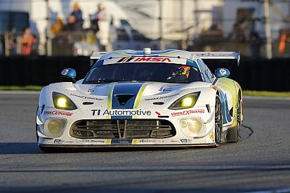 La SRT Viper GTS-R de retour sur les 24 Heures du Mans?