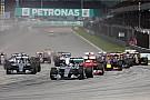 F1's power vacuum: are lunatics running the asylum?