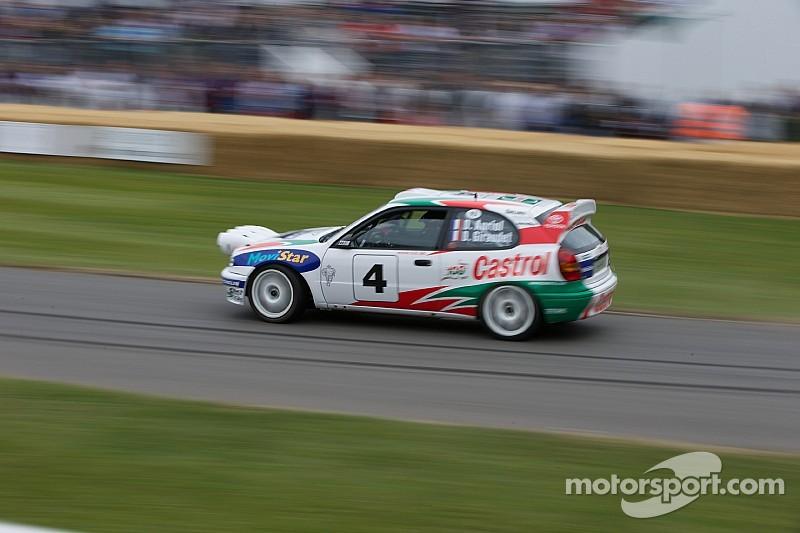 Didier Auriol, le premier Français Champion du Monde des rallyes (3)