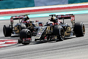 Formula 1 Preview Lotus looks to the Chinese GP with a yearning to score its first points of the season