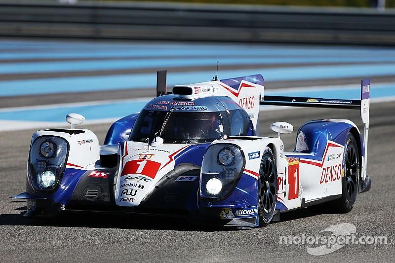 """Davidson: """"Un tercer Toyota en Le Mans no tiene sentido"""""""