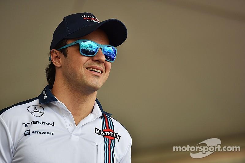 "Massa: ""Ferrari utiliza mejor los neumáticos"""
