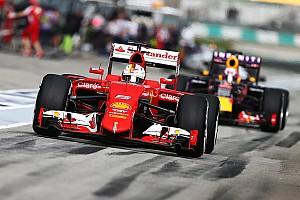 F1 Noticias de última hora El jefe de Pirelli pide una revisión radical en la F1