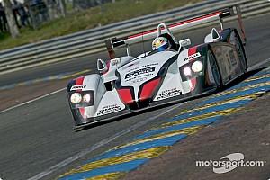 Le Mans Special feature Audi Flashback: Le Mans 2004