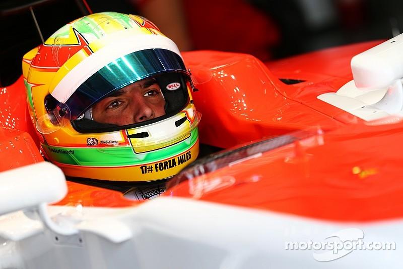 Manor elogia a Merhi, pero no le asegura el puesto
