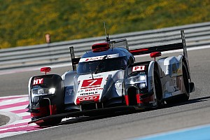 WEC Preview Audi ready to battle for World Endurance Championship title