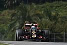 Renault aurait désormais Lotus comme objectif de rachat