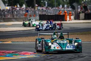 WEC Noticias de última hora Chandhok, confirmado para Le Mans
