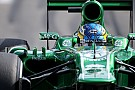Dossier - Les anciens pilotes Caterham - Charles Pic