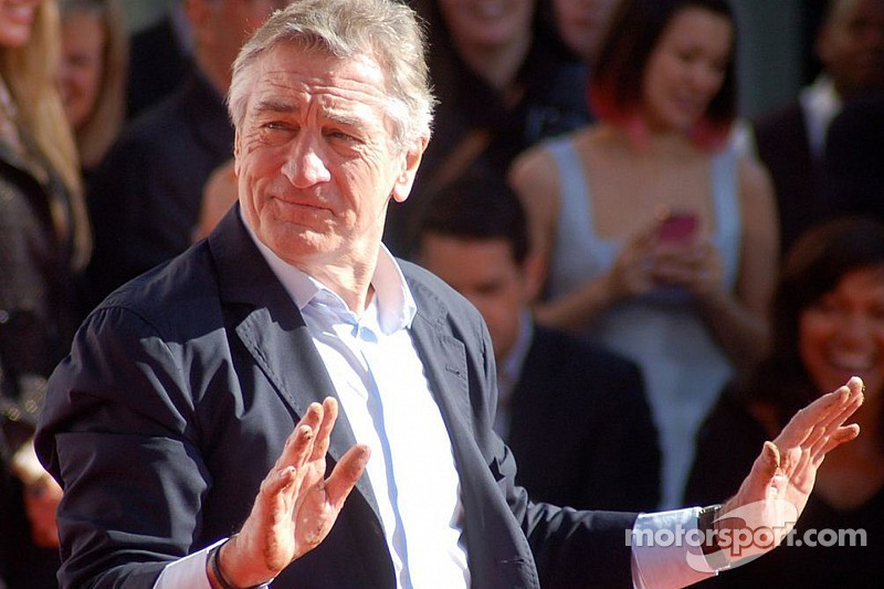 Robert De Niro incarnera Enzo Ferrari au cinéma
