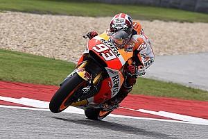 MotoGP Résumé d'essais libres MotoGP - EL3 : Marc Marquez devance un excellent Cal Crutchlow