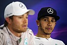 Why Nico Rosberg is fighting a losing battle