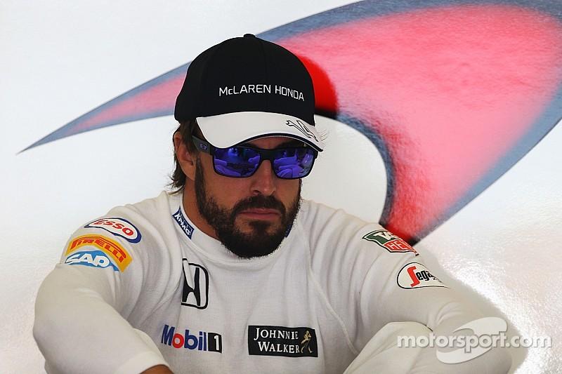 Алонсо: В Бахрейне будет похожая гонка