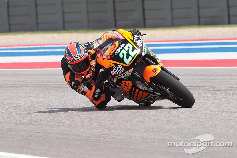 Moto2 - Austin : Sam Lowes pour une très belle première victoire