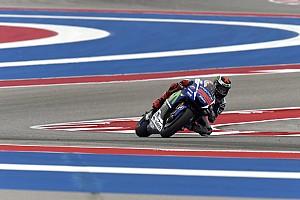 MotoGP Résumé de course Jorge Lorenzo engrange de bons points malgré la fatigue