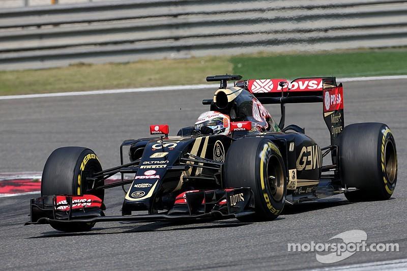Грожан посвятил Бьянки гонку в Китае