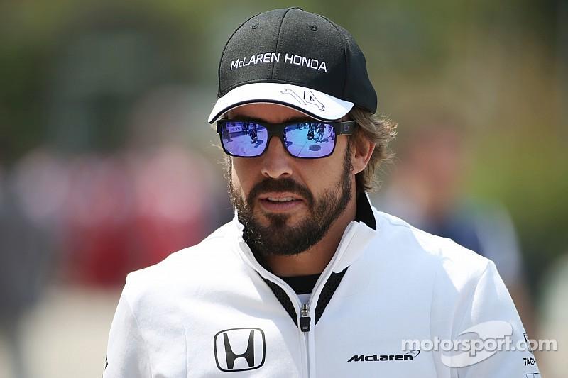 """Pirro - """"Ferrari a bien fait de se séparer d'Alonso"""""""
