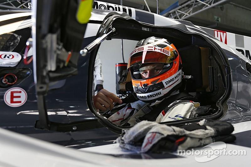 """Formation """"rookie"""" pour Hülkenberg avant Le Mans"""