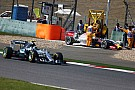 Renault introducirá correcciones temporales en Baréin