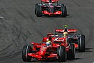 Bahreïn 2007 - Quand Hamilton menait le championnat après 3 GP en F1