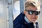 Эрикссон: Я смогу преуспеть в Формуле 1