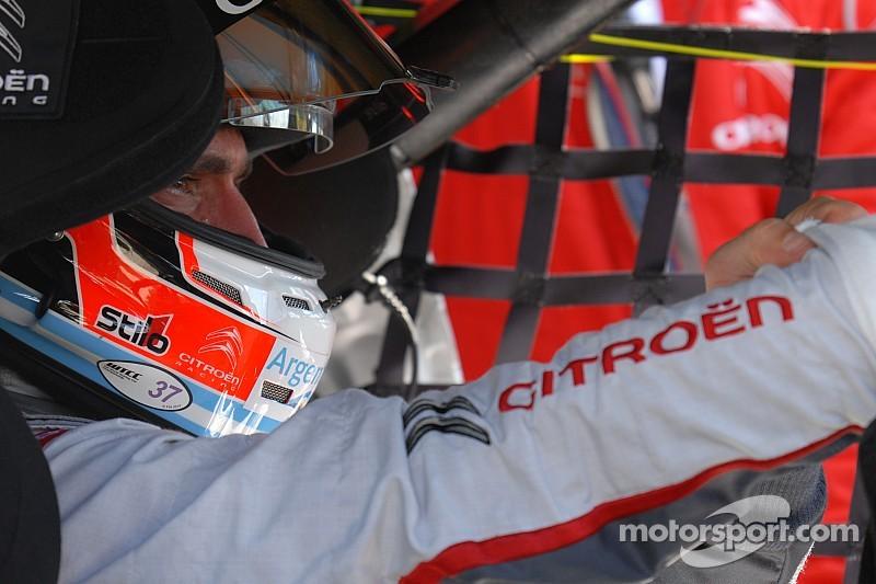 Lopez quickest in Marrakech WTCC test