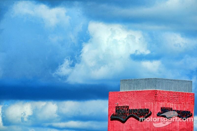 Moto3 abrió el fuego en Argentina