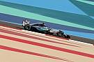 Нико Росберг возглавил протокол второй тренировки в Бахрейне