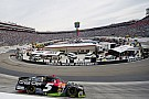 Kahne and Earnhardt top first Sprint Cup practice at Bristol