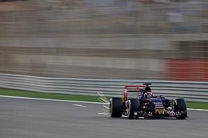 Формула 1 Пресс-релиз Ки: Мы рассчитывали на попадание обоих пилотов в топ-10