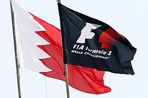 Формула 1 Новость Положение в общем зачёте и Кубке конструкторов после Бахрейна