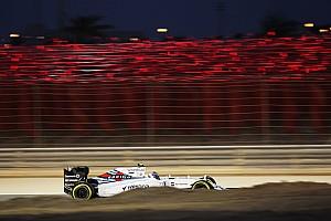 Fórmula 1 Crónica de Carrera Bottas retoma su ritmo