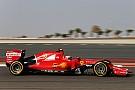 Sentiments mitigés chez Ferrari, qui voulait gagner