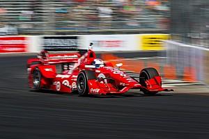 IndyCar Résumé de course Scott Dixon s'impose à Long Beach et devance les Penske